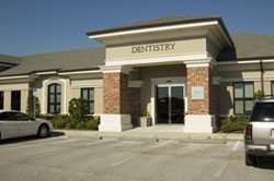 dental implants and clear braces dentist East Lake Florida