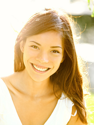 dental veneers and porcelain veneers for a beautiful smile in Palm Harbor, Trinity, and East Lake