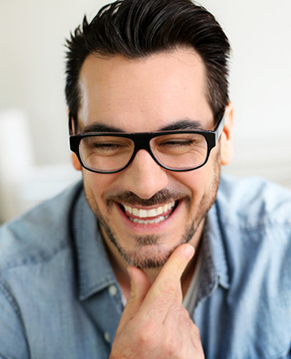 cosmetic dentist in Palm Harbor and Trinity FL