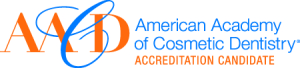 Dr. Horwitz is an accreditation member of the American Academy of Cosmetic Dentistry