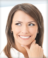 cosmetic dentistry options with a Palm Harbor dentist East Lake